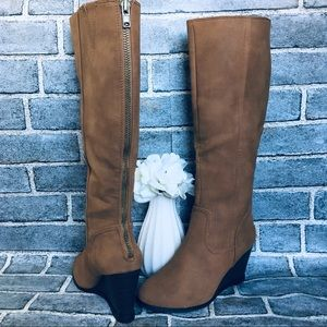 NWT Rampage Boots 👢